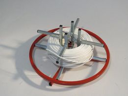 Rozwijak - odwijak do rur pert- przewodów -kabli PRODUCENT