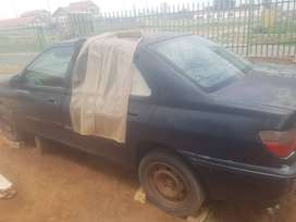 Am selling used Peugoet