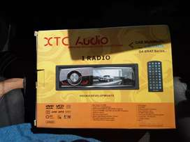 XTC Audio Dvd Player