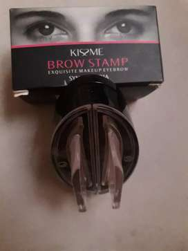 Eyebrows stamp