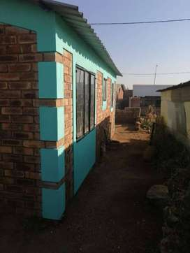 House for sale in Phase 5 Mamelodi