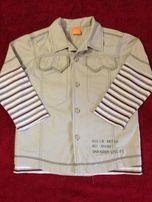 Ветровка ветровочка детская курточка кофта для мальчика 2-3 года
