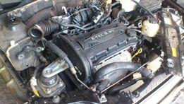 Chevrolet laсetti бачок насос корпус шланг трос проводка зажигание