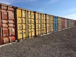30m2 duży magazyn kontener garaż przechowalnia self storage dostęp 24h
