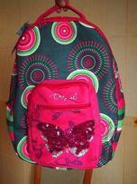 красочный рюкзак Desigual