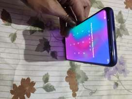 Oppo f11 pro 6 64 10 months old like new with all accessories