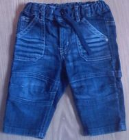 H&M spodnie 68