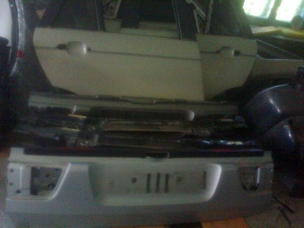 BMW X5 е-53 крыло фара бампер фонарь Винница - изображение 3