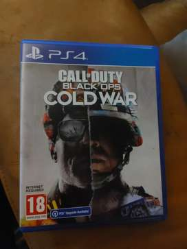 Cold War or Trade for MW with cash difference