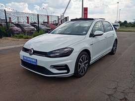 VW Golf 2.0TDI Comfortline