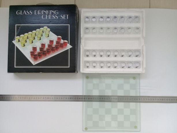 Продам набор подарочный. Шахматы стопки. Новый. В родной упаковке. Алексеевка - изображение 5