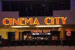 Cinema City - voucher na bilet 2D - cały tydzień