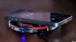 Продам беспроводную зарядку для I-Phone