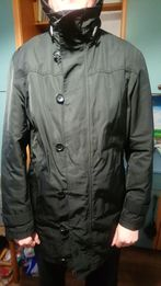 Парка куртка весна/осінь