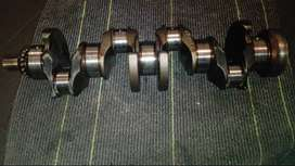Rocam 1.3i crankshaft for sale