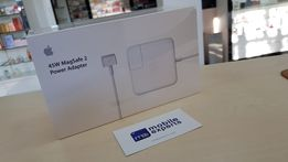 Apple MacBook Air MagSafe 2 Power Adapter 45W MD592