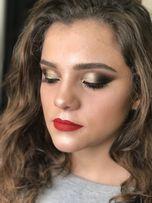 Makeup(Візаж),фарбування брів,ламінування брів та вій