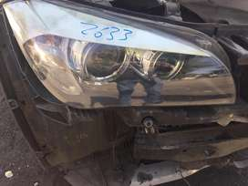X1 xenon headlight