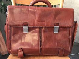 Портфель (сумка) мужской piquadro (оригинал)