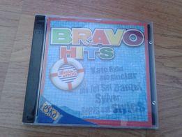 Płyty CD Bravo Hits