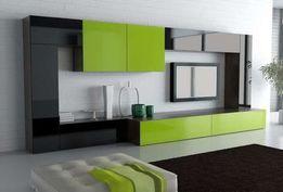 Мебель на заказ: Кухни, Детские, Шкафы-купе, Спальни.