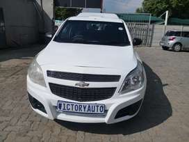 2013 Chevrolet 1.4 utility ( FWD ) cars for sale in South Africa