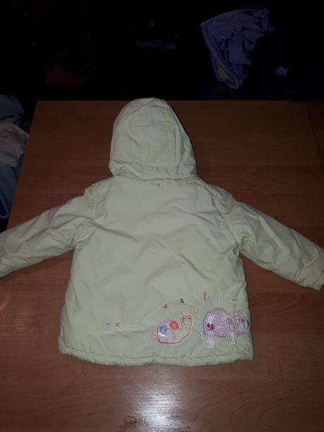Курточка весна осень Запорожье - изображение 6