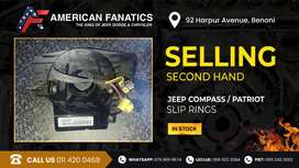 Jeep Compass  Patriot Slip Rings for sale!