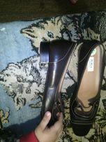 Продам новые брендовые женские итальянские туфли Furla.