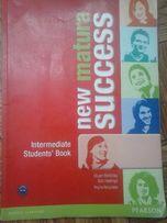 new matura success podręcznik do języka angielskiego