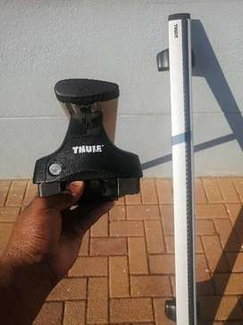 Thule Roof Rack and Kits