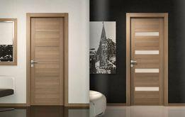Межкомнатные двери Новый стиль. Внутренние двери.