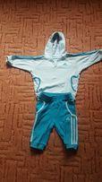 Dres Adidas r 68-74