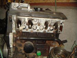 Двигатель, мотор Renault Megane I, Scenic I 1.6 8V K7M.