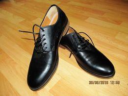 Туфлі чоловічі ZARA нові 42 розмір