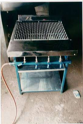 Catering Gas Stove