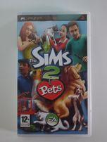 Gry na psp Sims 2