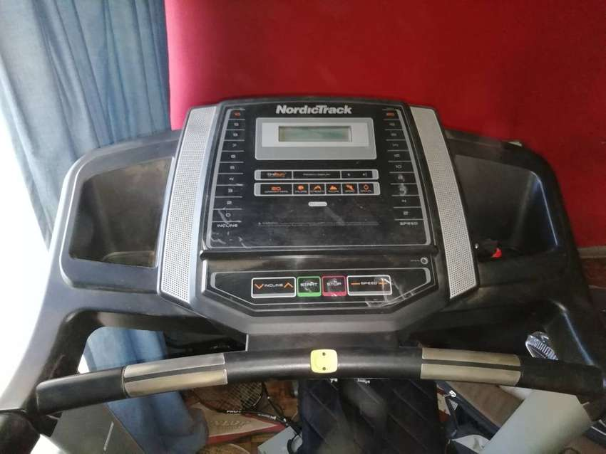 Nordic Track Treadmill(from Sportsman Warehouse) 0