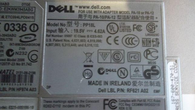 Продам ноутбук DELL LATITUDE D 620 Овруч - изображение 2