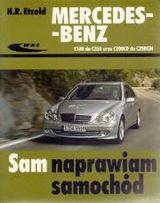Książki, poradniki. Mercedes-Benz C180 do C350, C200CD do C320CDI Auto