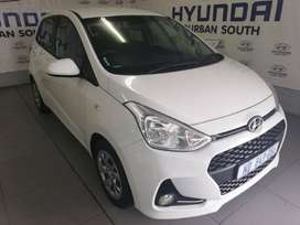 As good as New Grand i10 for only R2800pm
