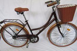 Ardis Verona R26 R28 дорожный велосипед в итальянском стиле Верона