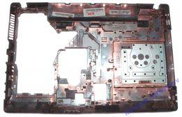 Нижняя крышка корпуса (с HDMI) Lenovo G570 G570A AH G GL G575 корыто