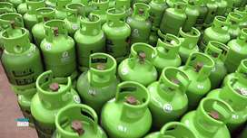 Gas Exchange and refills