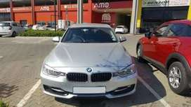 2015 BMW 320 Automatic for sale by owner