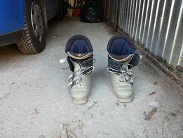 Buty narciarskie - rozmiar 37
