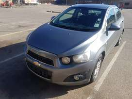 Chevrolet sonic 16 for sale