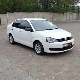 2010 VW POLO VIVO