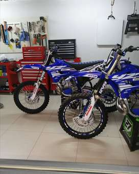YZ 250 2 available