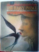 Oscar Wild The happy Prince